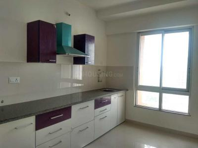Gallery Cover Image of 710 Sq.ft 2 BHK Apartment for rent in Thane West for 16000