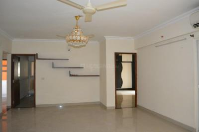 Gallery Cover Image of 950 Sq.ft 3 BHK Independent House for rent in Kolapakkam - Porur for 12000