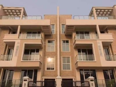 Gallery Cover Image of 2500 Sq.ft 3 BHK Independent Floor for rent in Sector 67 for 24000
