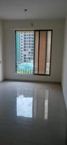 Gallery Cover Image of 500 Sq.ft 1 BHK Apartment for rent in Unicorn Global Arena Phase - II, Naigaon East for 6000