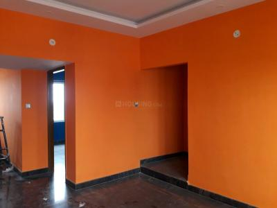 Gallery Cover Image of 600 Sq.ft 1 BHK Apartment for rent in Class D Employees Housing Society Layout for 8000