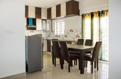 Dining Room Image of 005-d S Max Sambaram in S.G. Palya