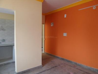 Gallery Cover Image of 550 Sq.ft 1 BHK Apartment for rent in Ejipura for 12000