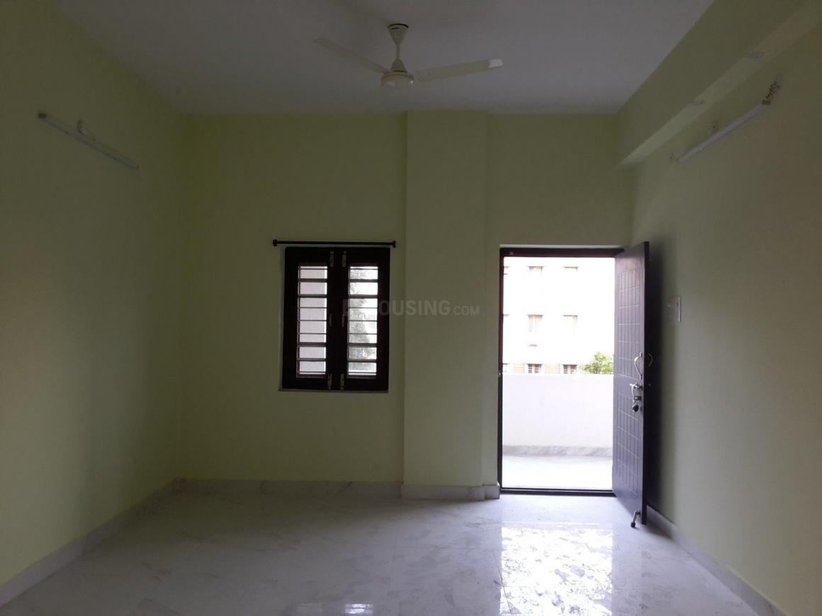 Living Room Image of 1250 Sq.ft 3 BHK Apartment for rent in Habsiguda for 20000