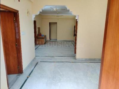 Gallery Cover Image of 1500 Sq.ft 3 BHK Independent House for rent in J P Nagar 7th Phase for 28000