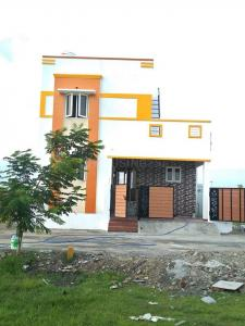 Gallery Cover Image of 700 Sq.ft 2 BHK Villa for buy in Tambaram for 3500001
