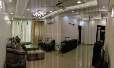 Gallery Cover Image of 2250 Sq.ft 4 BHK Apartment for rent in Supreme Tower, Sector 99 for 50000