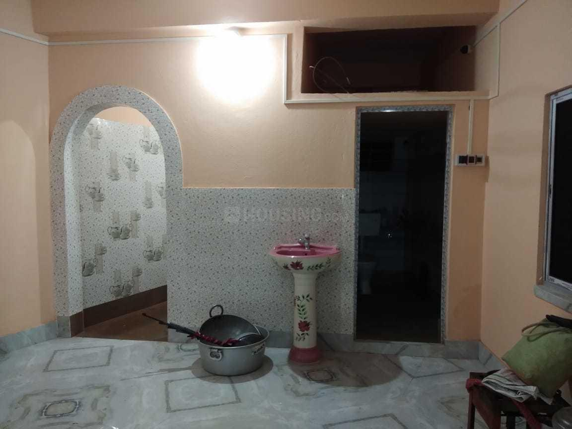 Living Room Image of 800 Sq.ft 3 BHK Independent House for rent in Bally for 20000