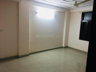 Gallery Cover Image of 1500 Sq.ft 4 BHK Independent Floor for buy in Jamia Nagar for 9500000