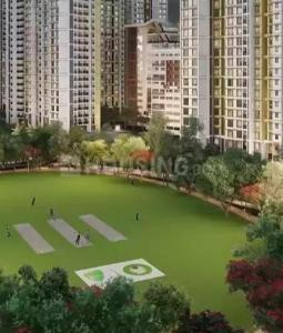 Gallery Cover Image of 700 Sq.ft 2 BHK Apartment for buy in Runwal Gardens Phase 4 Bldg No 31 32, Desale Pada for 4950000
