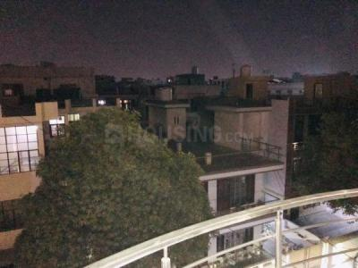 Balcony Image of Sangwan's Abode in Sector 46