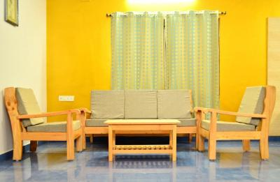 Living Room Image of PG 4642054 Kammanahalli in Kammanahalli