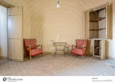 Living Room Image of Shantiniketan in Borivali West