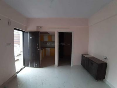 Gallery Cover Image of 635 Sq.ft 1 BHK Apartment for rent in Marathahalli for 14000