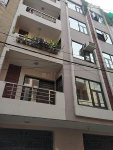 Building Image of A.k PG in Laxmi Nagar