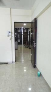 Gallery Cover Image of 1050 Sq.ft 2 BHK Apartment for rent in Ghansoli for 27000