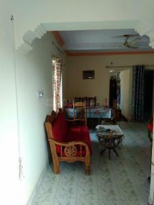 Gallery Cover Image of 1000 Sq.ft 2 BHK Independent House for rent in Whitefield for 14500