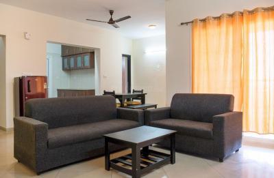 Living Room Image of 3 Bhk In Shobha City in Tirumanahalli