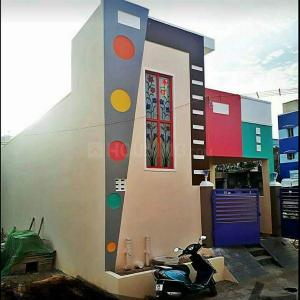 Gallery Cover Image of 600 Sq.ft 2 BHK Independent House for buy in Chengalpattu for 2480000