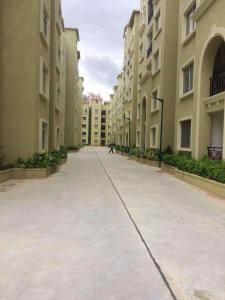 Gallery Cover Image of 1070 Sq.ft 2 BHK Apartment for buy in GM Infinite E-City Town, Bommasandra for 4300000