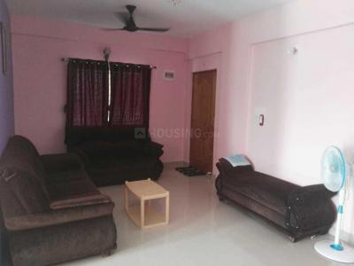 Gallery Cover Image of 1188 Sq.ft 1 BHK Apartment for buy in Project, Horamavu for 4900000