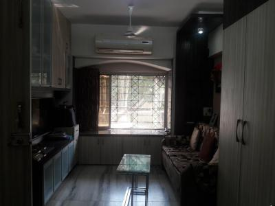 Gallery Cover Image of 650 Sq.ft 1 BHK Apartment for buy in Ashiana Apartment, Santacruz East for 16000000