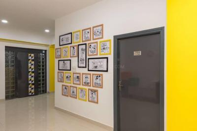 Gallery Cover Image of 2200 Sq.ft 3 BHK Independent Floor for buy in Sector 48 for 12000000