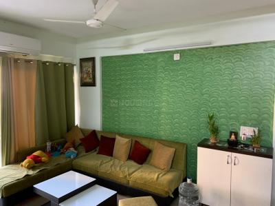 Gallery Cover Image of 1490 Sq.ft 3 BHK Apartment for rent in Safal Orchid Elegance, Bopal for 30001