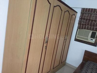 Gallery Cover Image of 1550 Sq.ft 3 BHK Apartment for rent in Magarpatta Roystonea, Magarpatta City for 33500