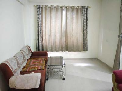 Gallery Cover Image of 500 Sq.ft 2 BHK Apartment for rent in Thane West for 15000