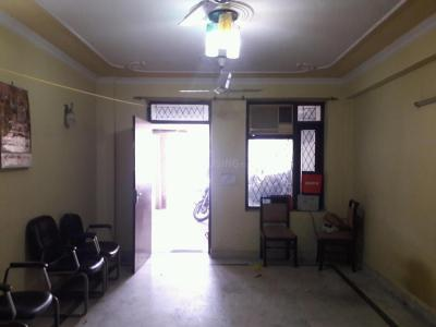 Gallery Cover Image of 270 Sq.ft 1 RK Apartment for rent in Said-Ul-Ajaib for 10000