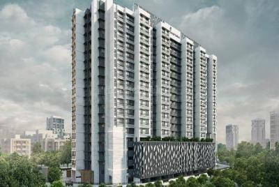 Gallery Cover Image of 784 Sq.ft 2 BHK Apartment for buy in Integrated Kamal, Mulund West for 13500000