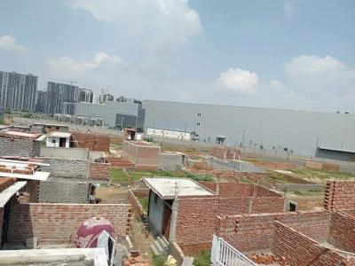 Gallery Cover Image of 900 Sq.ft Residential Plot for buy in Sector 81 for 1600000