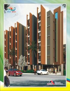 Gallery Cover Image of 472 Sq.ft 1 BHK Apartment for buy in Green Park for 750000
