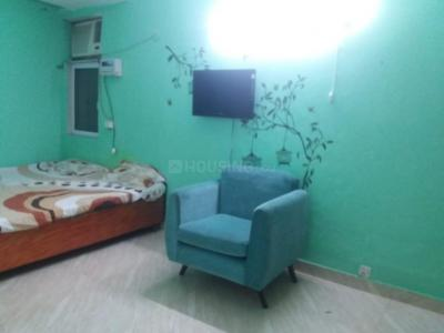 Gallery Cover Image of 1200 Sq.ft 2 BHK Independent House for rent in DLF Phase 3 for 30000