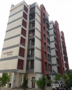 Gallery Cover Image of 645 Sq.ft 2 BHK Apartment for rent in Khidkali for 12000