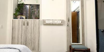 Bedroom Image of 2 Bhk - Full Flat Or 4/5 Sharing in Worli