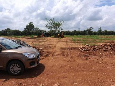200 Sq.ft Residential Plot for Sale in Raghunathapally, Hyderabad