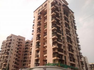Gallery Cover Image of 1560 Sq.ft 3 BHK Apartment for buy in Kharghar for 14000000