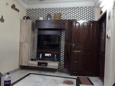 Gallery Cover Image of 856 Sq.ft 2 BHK Apartment for buy in Indore GPO for 3800000