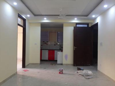 Gallery Cover Image of 1350 Sq.ft 3 BHK Apartment for buy in Chhattarpur for 5500000