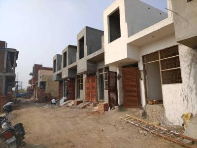 Gallery Cover Image of 585 Sq.ft 2 BHK Independent House for buy in Sector 105 for 4500000