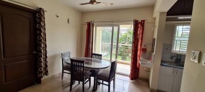 Gallery Cover Image of 1202 Sq.ft 2 BHK Apartment for rent in Maithri Shilpitha Sunflower, Whitefield for 28000