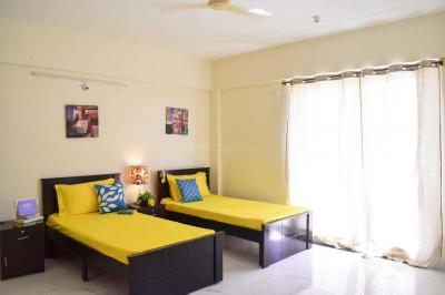 Bedroom Image of Zolo Regalia in Perumbakkam