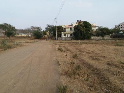 Gallery Cover Image of  Sq.ft Residential Plot for buy in Makhmalabad for 2475000