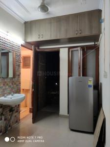 Gallery Cover Image of 510 Sq.ft 1 BHK Apartment for rent in Sarita Vihar for 16500