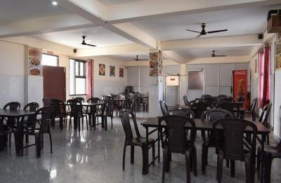 Dining Area Image of Nxtden Rooms in Palam Vihar Extension
