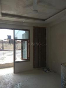Gallery Cover Image of 1200 Sq.ft 3 BHK Independent Floor for rent in Chhattarpur for 18000