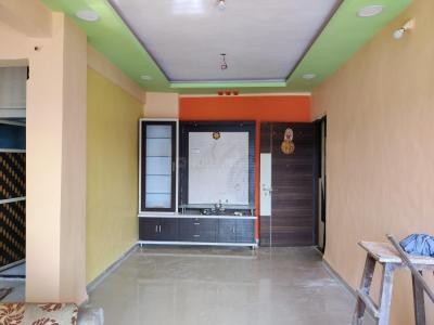 Gallery Cover Image of 665 Sq.ft 1 BHK Apartment for buy in Vasai East for 2950000