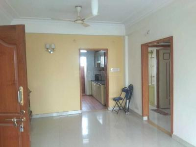 Gallery Cover Image of 950 Sq.ft 2 BHK Independent Floor for rent in Basaveshwara Nagar for 15000